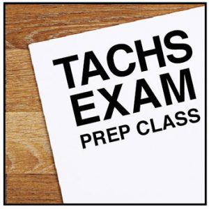TACHS Prep Class