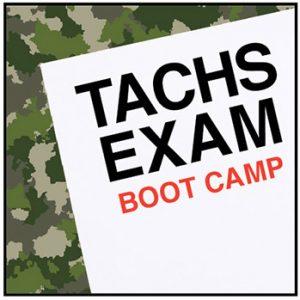 TACHS Boot Camp